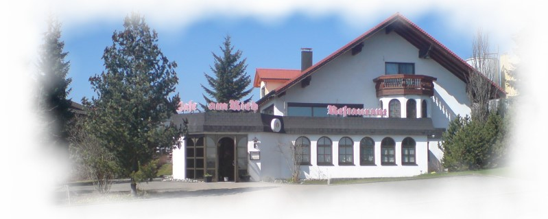Cafe - Restaurant am Ried